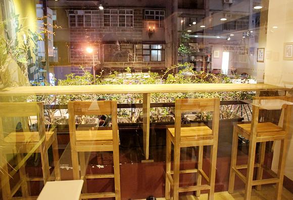台北達洋咖啡屋19