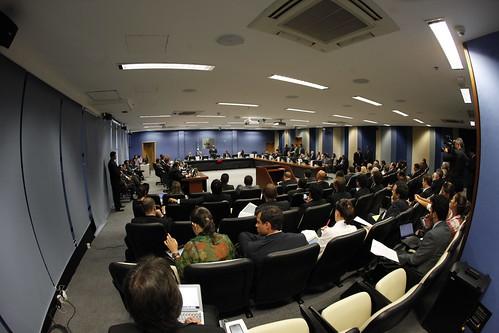 CNJ limita participação de magistrados em eventos patrocinados