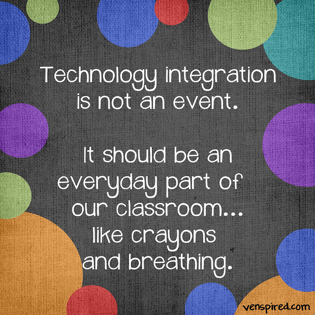 Tech Integration