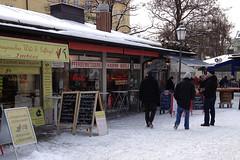 Pferdemetzgerei Wörle - München