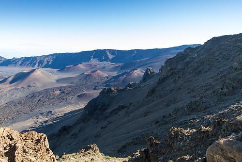 Crater Cones