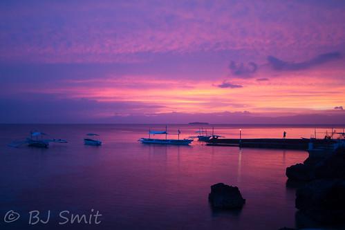 sunset philippines 7d canonefs1022mmf3545usm canon1022mm moalboal 2013 centralvisayas magicislanddiveresort