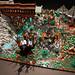 Whomping Willow, Aragog, Buckbeak in the pumpkins by Bippity Bricks