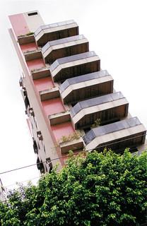 Edifício Jardim do Mar