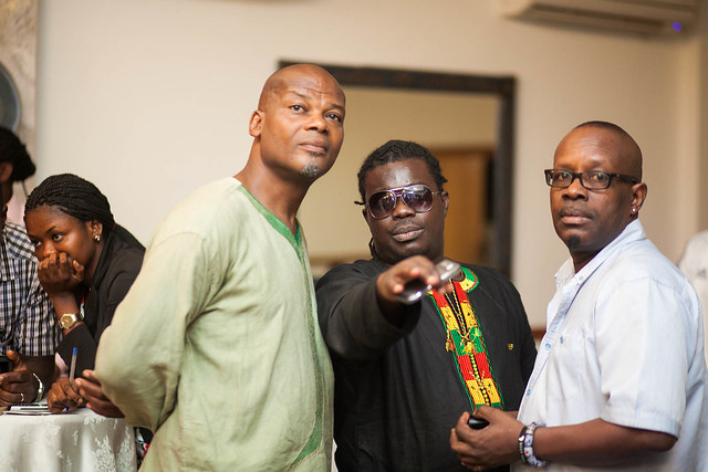 Ghana Music Week media briefing (18)