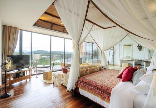 Cape Panwa Hotel, Phuket