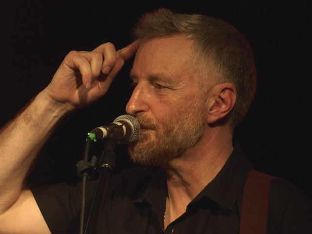 BillyBragg Lexington