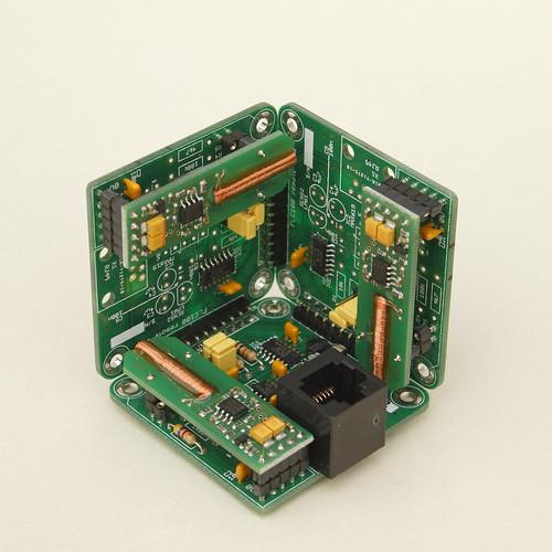 Magnetometer | PlanetArduino