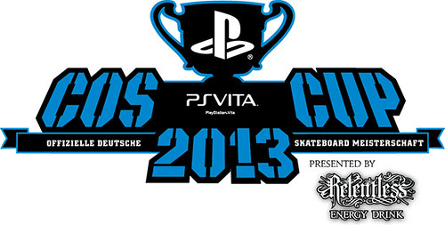 PS Vita COS CUP 2013