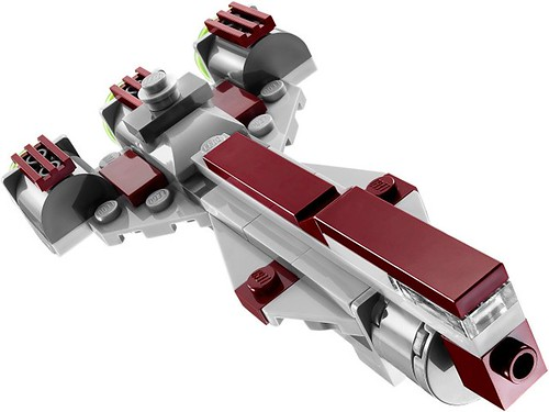 30242 Republic Frigate