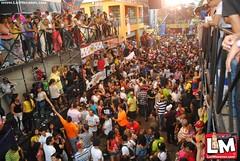 27 de febrero, desfile Carnaval Vegano