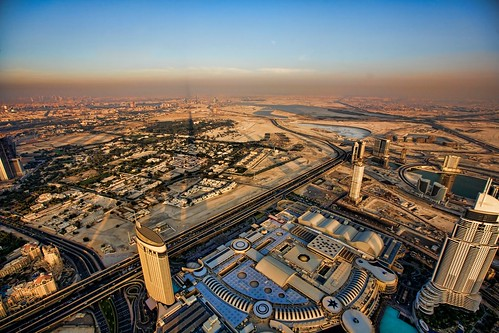 Dubai by the numbers: TOP 30 true facts, Seekyt
