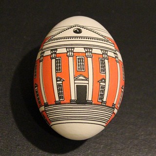 Rotunda on an Egg