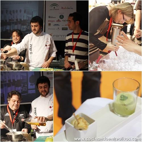 Cocineros 4.0 y Bloggers www.cocinandoentreolivos.com 8