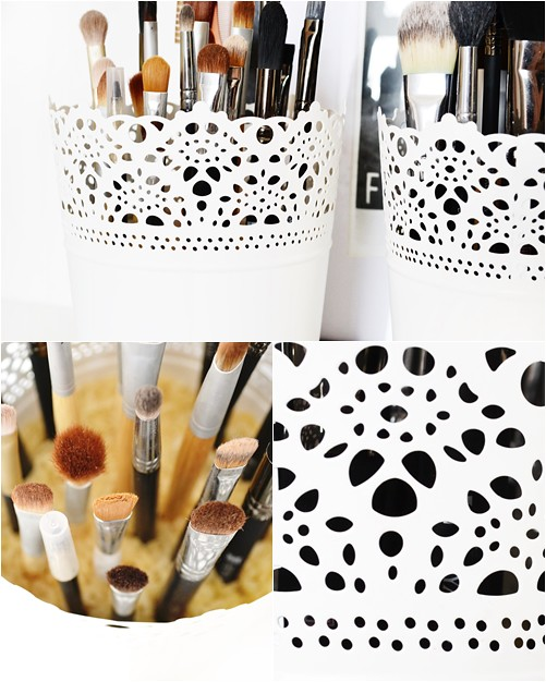 Ikea_makeup_brush_holder