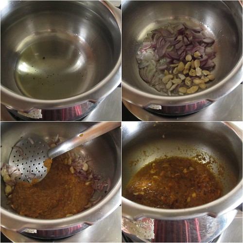 Quick Masala Biryani-step2