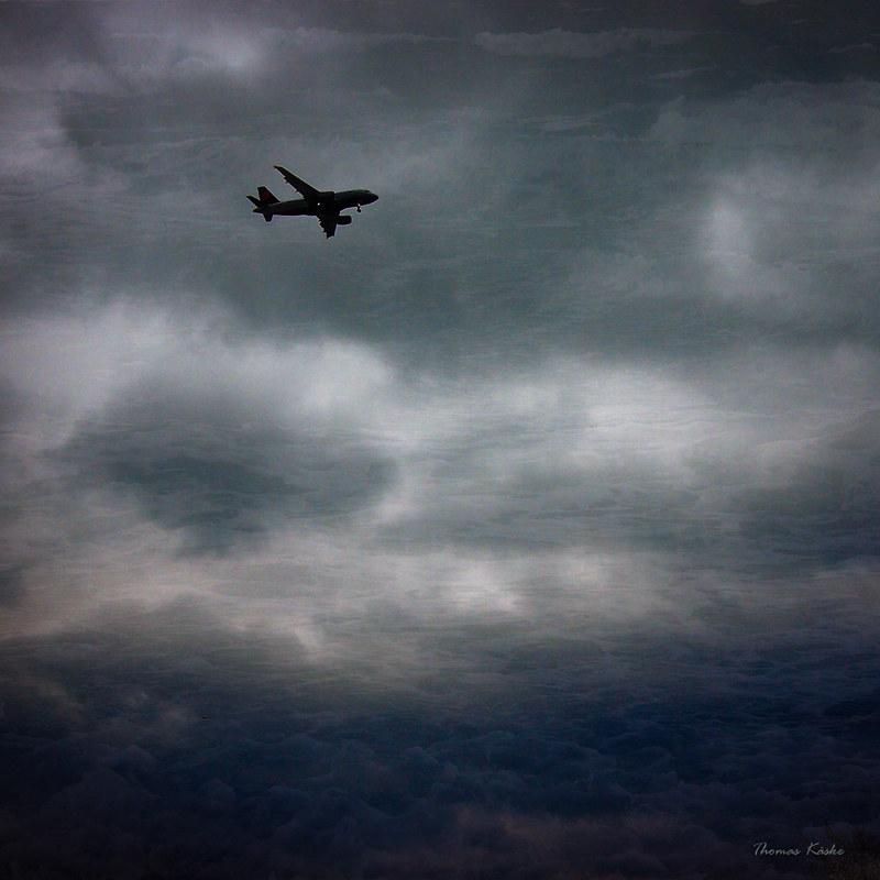 Projekt 52: Wolkenmeer