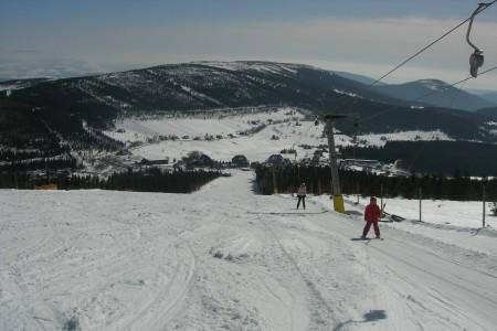 SNOW tour: Malá Úpa a její dva areály na vrcholu Krkonoš