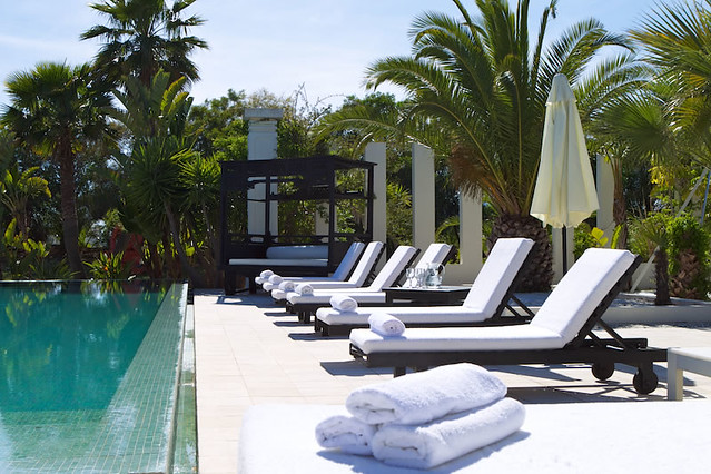 586 - Luxury Cala Jondal Villa - Casa GG