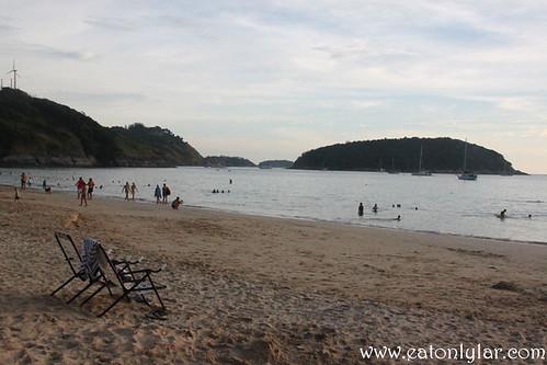 Nai Harn Beach, Rawai, Phuket
