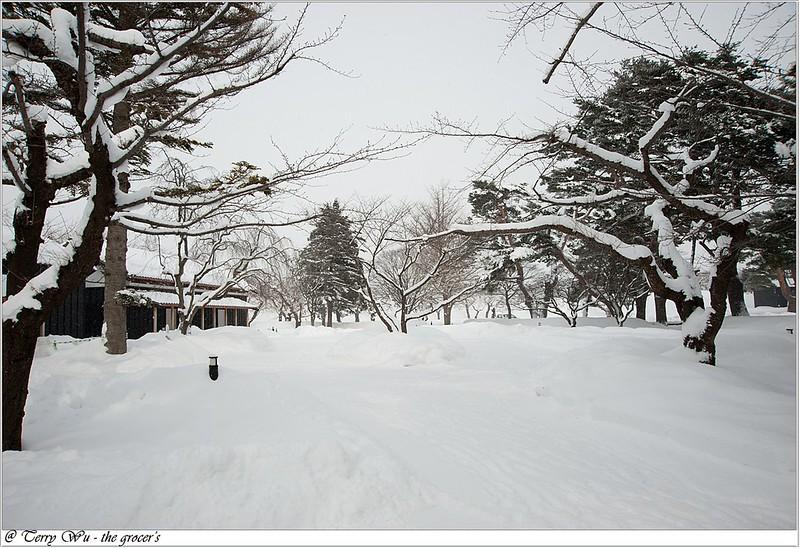 Day2 - 五稜郭城跡_-25