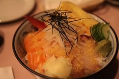 Chirashi Don @ Miki (三喜)