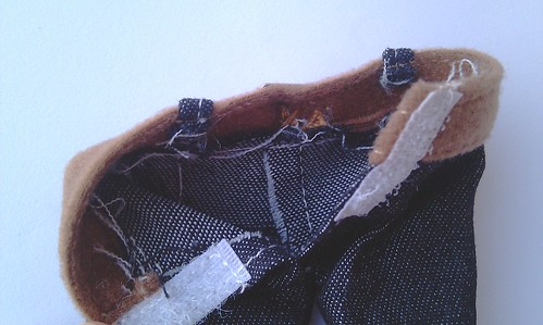 Cool Kevin - jeans hemline