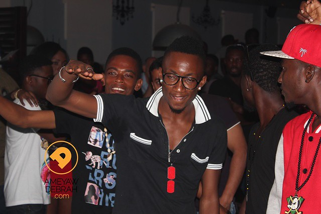 8579101774 9e12d72e40 z Photos: E.L rocks maiden edition of Lexington Lounge Live