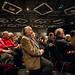 audience watching PLC debate (4) by David Vilder