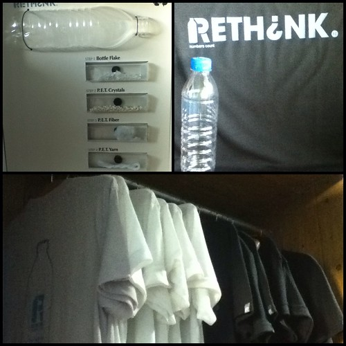Rethink Shirts from GreenFocus