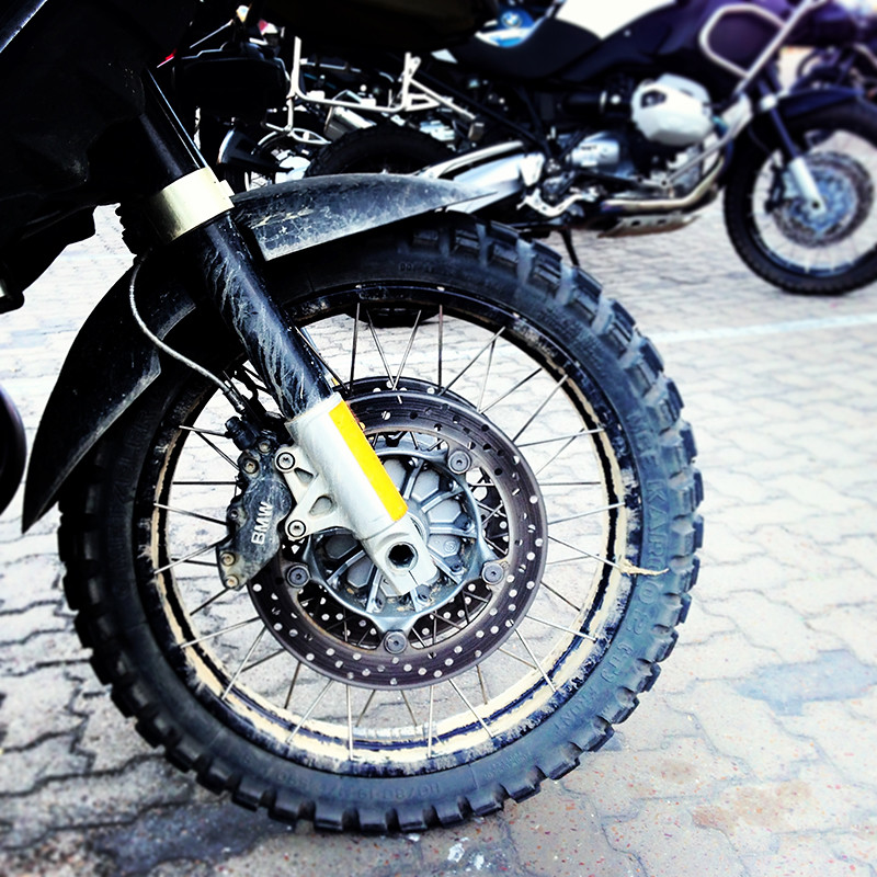 Bikeroutes BMW Bikefest Desmond Louw 03