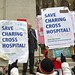Save Charing Cross Hospital!