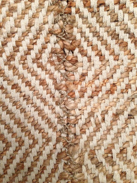 DIY: Sewing two rugs together – Go Haus Go – A DIY and