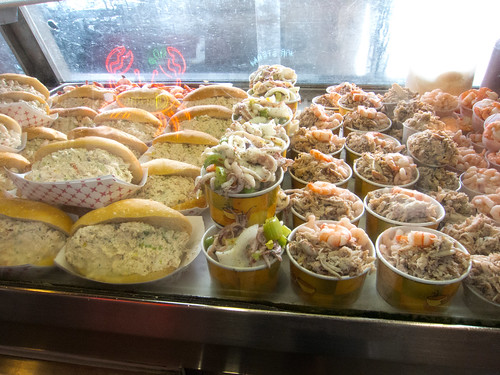 Sabella & La Torre Food
