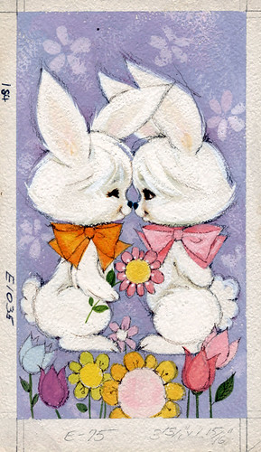 Bunnies by Jason Dryg