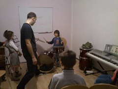 yza bubnjeve
