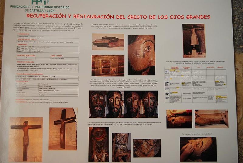 CRISTOS ROMANICOS 8601521810_1741faf39e_c