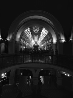Kuva Queen Victoria. iphone 6 noir