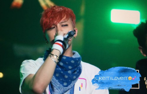 BIGBANG KBS Sketchbook main performance 073