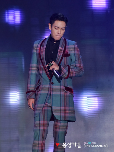 GDREIRA G-Dragon TOP GAON Awards 2016-02-17 (60)