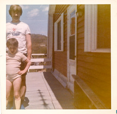 Tomorrow is the 30th anniversary of my dad's death