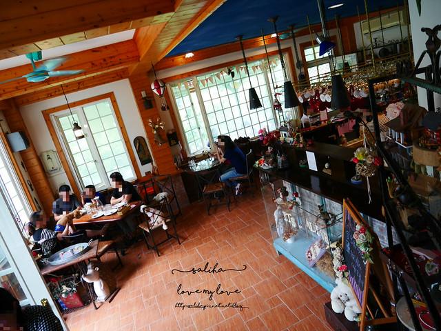 新竹竹東景觀餐廳下午茶推薦It's Alice cafe&food (19)