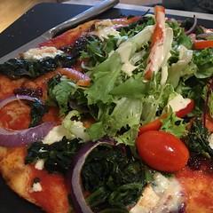 Pizza #nofilter #366photos #pizzaexpress