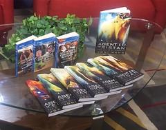 Who wants books? #bookgiveaway #saliving @news4sa @shellymilestv #jonihahn #agentsofdire #agentsofshield @agentsofshield #superheroes #superherobookgiveaway #superherobooks @harlequinbooks #contemporaryromance #sanantonio #sanantonioauthors @saromanceauth