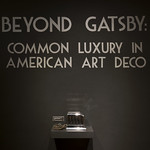 Beyond Gatsby: Common Luxury in American Art Deco