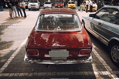 Alfa Romeo GT1600 Junior