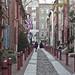 Elfreth's Alley  by LostNCheeseland