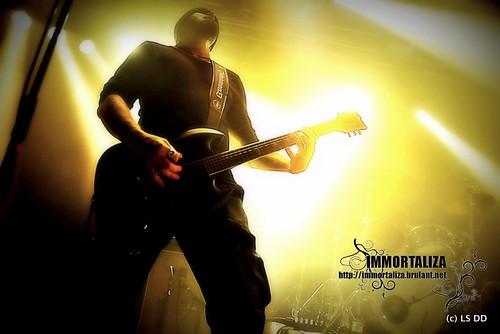 TOTENMOND @ EINDHOVEN METAL MEETING 2012 JAGERMEISTER STAGE 8359385024_fc650ba935