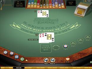 High Streak Blackjack Gold