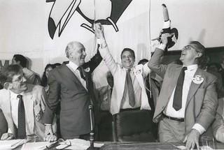 Fundação do Partido da Social Democracia Brasileira - PSDB - 25/06/1998